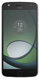 Moto Z Play with Style Mod (Black, 32GB): Amazon.in: Electronics