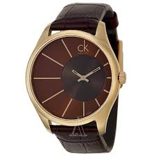 calvin klein deluxe k0s21603 men s watch watches calvin klein men s deluxe watch