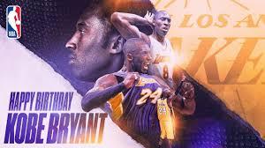 Kobe Bryant's TOP 40 Plays of His NBA Career!