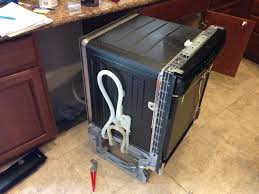 How To Clean A Dishwasher Drain Bosch Dishwasher Not Draining Leaving Standing Water After The