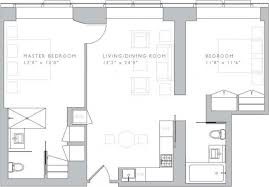 Interesting Nyc Two Bedroom Apartments On Intended For 2 Apartment Rent  Average 0