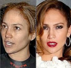 celebrities without wearing makeup jennifer lopez celebrities without makeup look very bad pictures seen on
