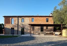 Arredamento Toscano Foto : Il restyling di un casale in toscana elle decor italia