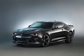 chevrolet camaro black and red. this blackedout camaro ss concept wearing a mosaic black metallic exterior with darkened chevrolet and red l