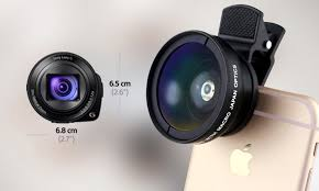 Best Camera Lenses for iPhone and Android Smartphone [2018 17]