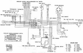 1964 honda 50 scooter wiring diagrams wiring library honda xl100 motorcycle complete wiring diagram all about 50cc scooter stator wiring diagram 1964 honda 50