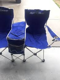 bud light chair and regular single chair for in louisburg nc offerup
