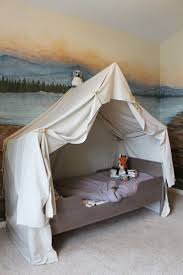 Toddler Tents For Beds Best 25 Toddler Bed Tent Ideas On Pinterest Toddler Room Decor