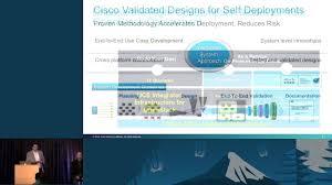 Cisco Validated Design Collaboration Cisco Bringing Enterprise Grade Openstack Clouds Online Faster