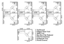 Design Services From Furniture Installations Providers Of Office Cool Office Cubicle Layout Design