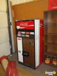 Vintage Mountain Dew Vending Machine Classy Vintage Coca Cola Machine Vending Machine For Sale In Illinois