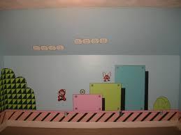 Super Mario Bedroom Super Mario Bedroom Partidoimaginariocom