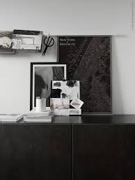 ikea office makeover. Instagram Contest Through Ikea\u0027s Livet Hemma Account They Hosted This Past August. Stylist, Pella Hedeby Created A Cozy And Functional Work Space Using Ikea Office Makeover L