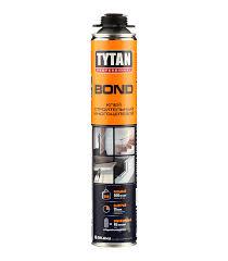 <b>Клей</b> строительный многоцелевой <b>Tytan Bond</b> 750 мл — купить в ...