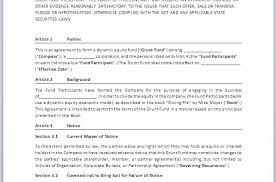 Partnership Agreement Free Template Impressive Sales Partnership Agreement Template Free Australia Llp Malaysia