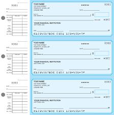 blue classic desk set checks 1 box duplicates