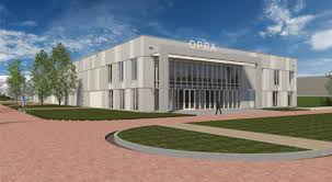 high tech modern architecture buildings. OPRA Turbines Buys Real Estate At High Tech Systems Park Modern Architecture Buildings U