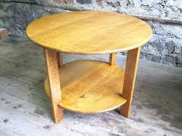 small round coffee tables wooden small round coffee table ideas side for nursery small oak