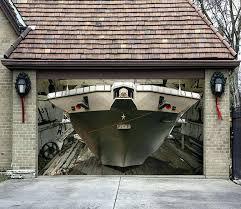 18 garage door big ship garage door mural 18 garage door header size
