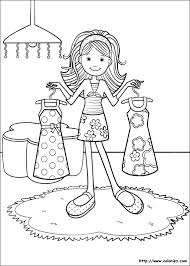 Small Picture Groovy Girls Dressing up printables Pinterest Girls dresses