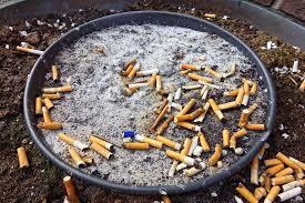 Image result for pics of smoker ash trays