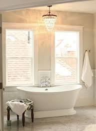 architecture bathroom lighting chandelier waterproof for with matching houzz in chandelier for bathroom renovation from