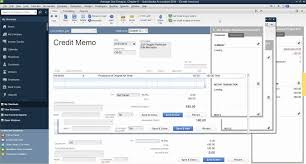 quickbooks create a credit memo and issue a refund develop quickbooks create a credit memo and issue a refund develop your skills 6 7 p 258