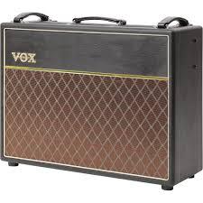 ac30. vox ac30hw60 60th anniversary ac30 handwired 30w 2x12\ ac30