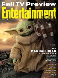 EW: Exklusive Vorschau auf Staffel 2 von The Mandalorian - Nachrichten -  Star Wars Union
