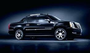 √ 2018 Cadillac Escalade Ext Review Pickup Truck - Youtube ...
