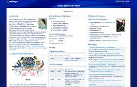 Mahara A Versatile Open Source Eportfolio Nursing Informatics