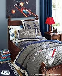 Star Wars Bed Sets
