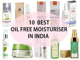 10 best oil free moisturizers and creams in india