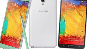 Samsung Galaxy Note 3 Neo Test: Nicht ...