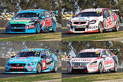 2018 ford v8 supercars. plain ford supercar specificationsedit with 2018 ford v8 supercars o