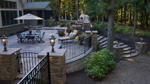 decks vs patios how to choose what s