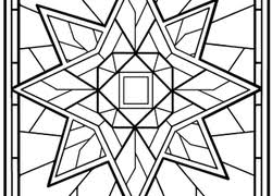 Small Picture 2nd Grade Mandalas Coloring Pages Printables Educationcom