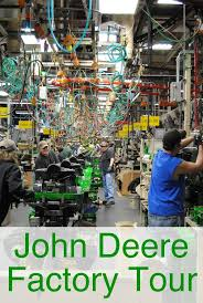 john deere horicon works phone number john deere horicon works factory tour wisconsin road trips and