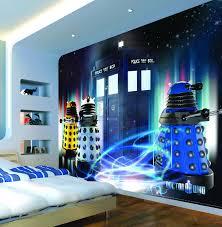 Space Bedroom Wallpaper Doctor Who Bedroom Wallpaper Cute Bedrooms Inexpensive Dr Who