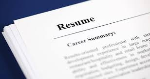 use a summary statement to create an easy to scan resume   resume    ask any seasoned industry professional about the importance of having a summary statement on the resume and they