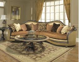 Living Room Sectionals On Nicolo Leather Sectional Living Room Furniture Sets Pieces Power