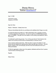 examples of successful cover letters template examples of successful cover letters