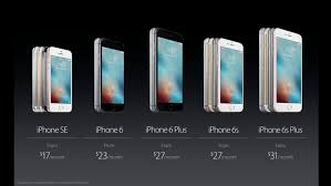 iphone se price 64gb in