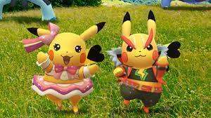 Pokémon GO Fest 2021: Daten ...