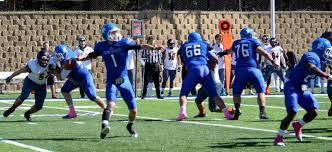Auburn Football Depth Chart 2011 Marshall Klontz Football Peru State College Athletics