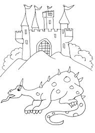 Coloriage Chateau Princesse Disney L Duilawyerlosangeles