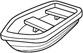 Small Picture 21 Printable Boat Coloring Pages Free Download