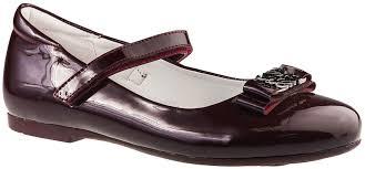 <b>Туфли BiKi А-В24-B 192</b> 34 размер цвет бордовый, продажа ...