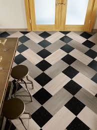 Innovations in Flooring Carpet and Tile Made from BioBased