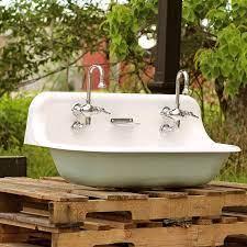 farm sink kohler farm sink trough sink